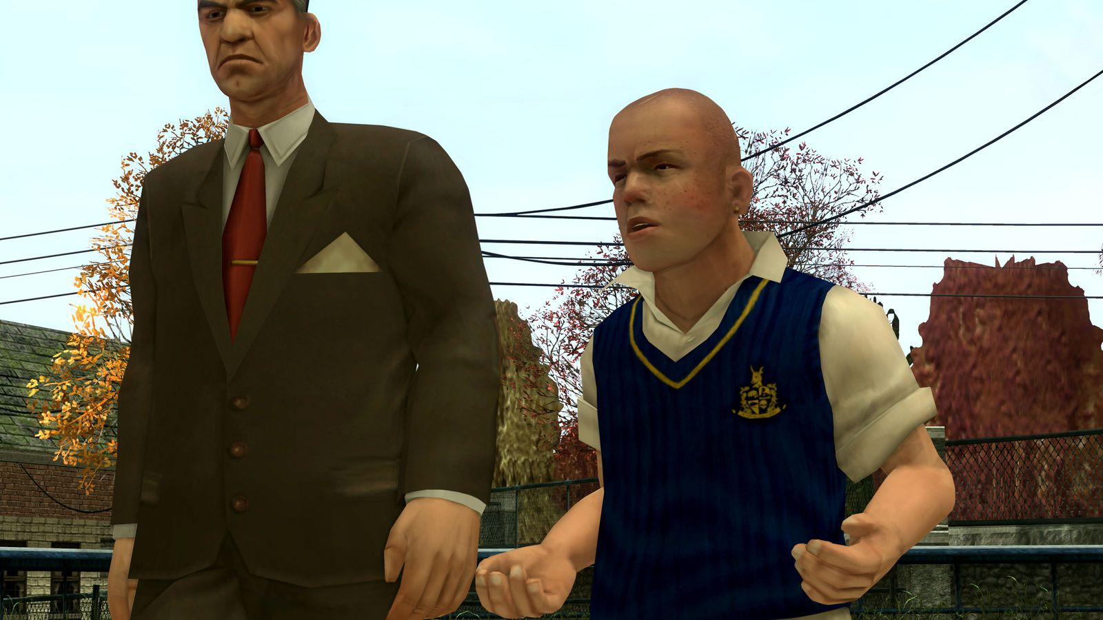 Rockstar brings Bully to iOS and Android - Polygon