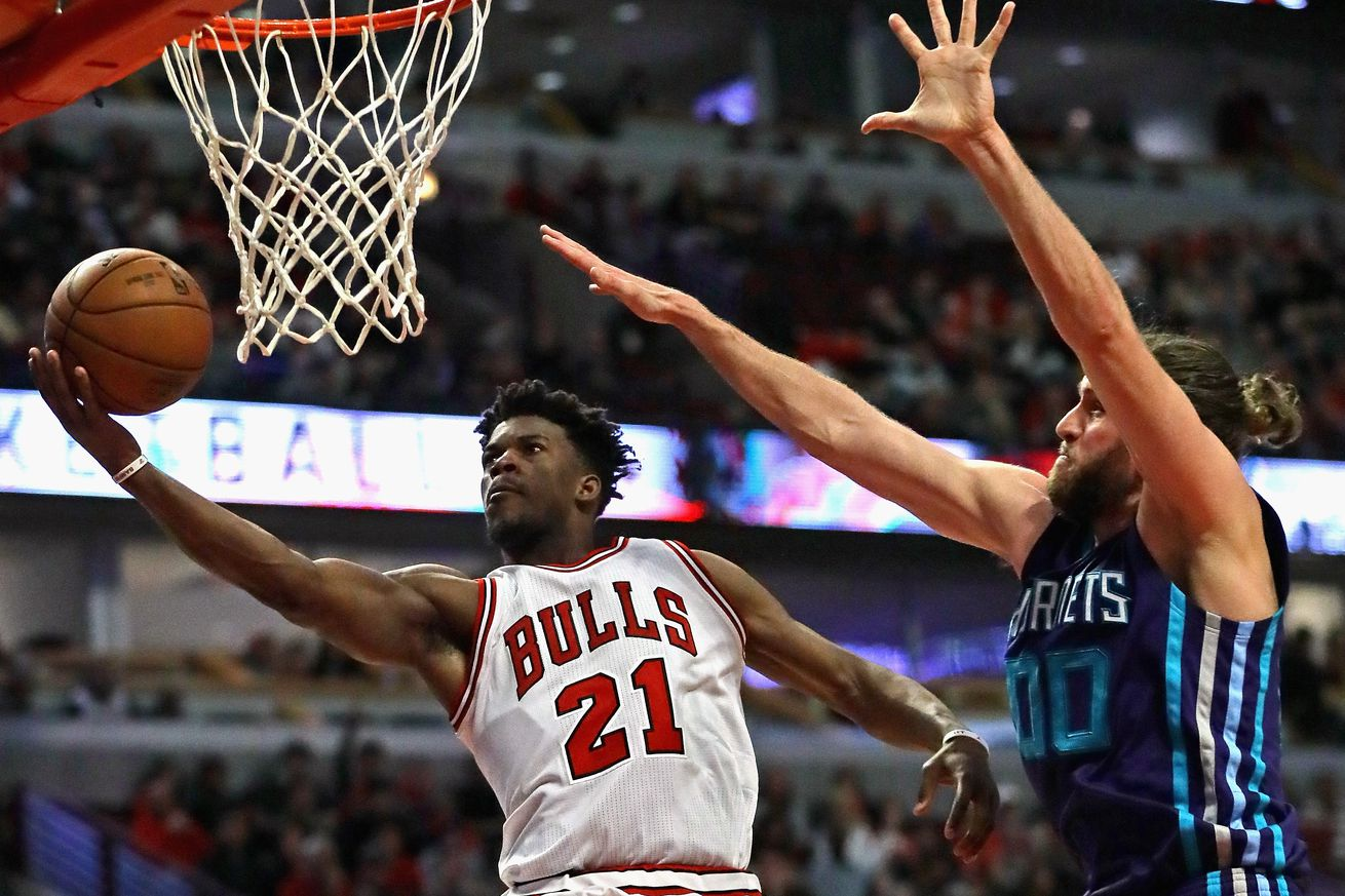 bulls vs hornets final score jimmy butler drops points and bulls vs hornets final score jimmy butler drops 52 points and beats charlotte on his own blog a bull