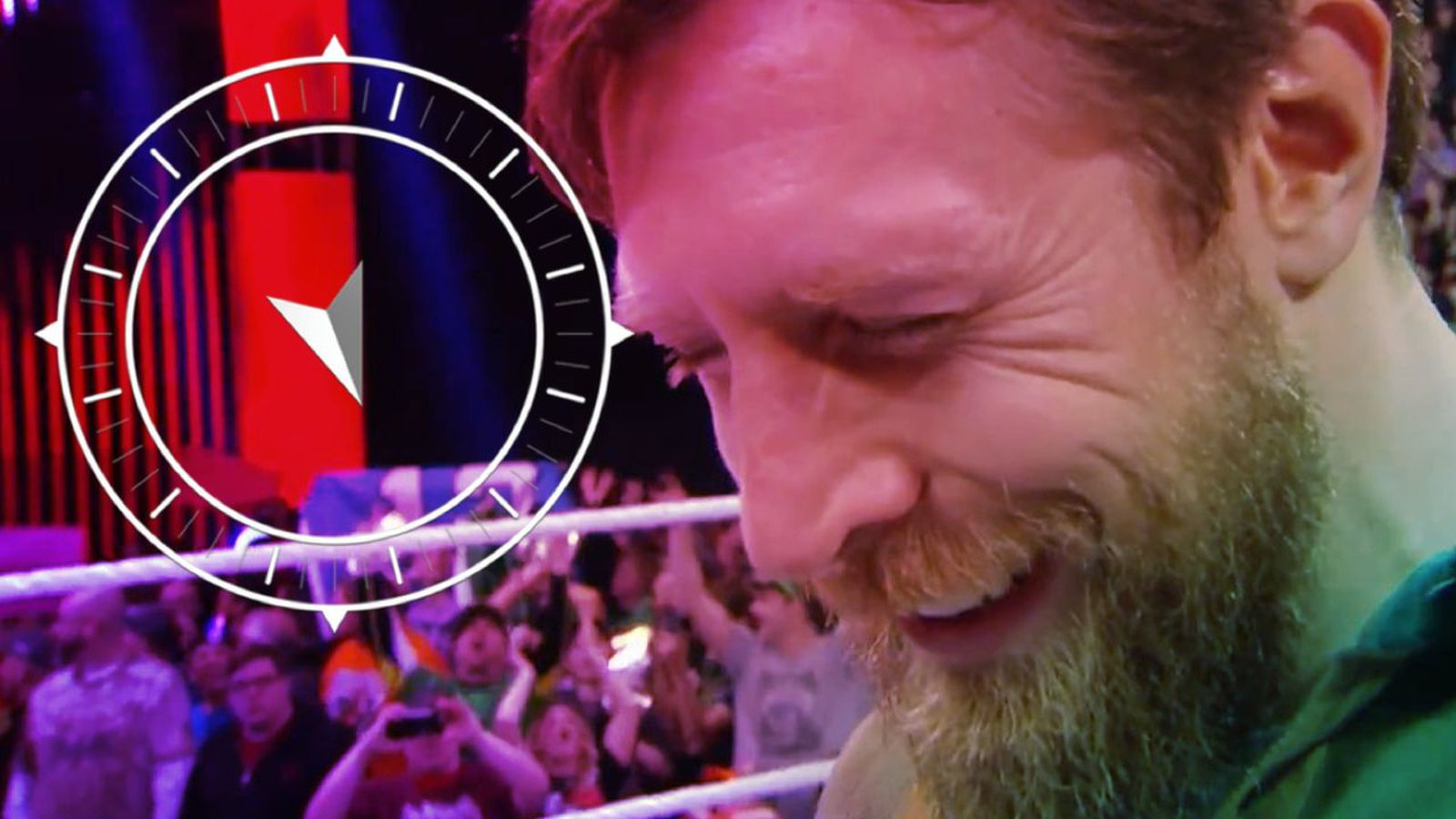 Overwatch, Daniel Bryan and the appeal of pretend fighting