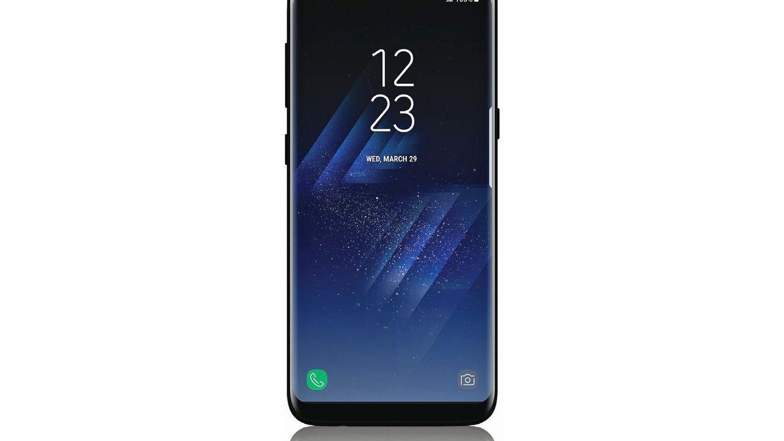 Samsung s8.0