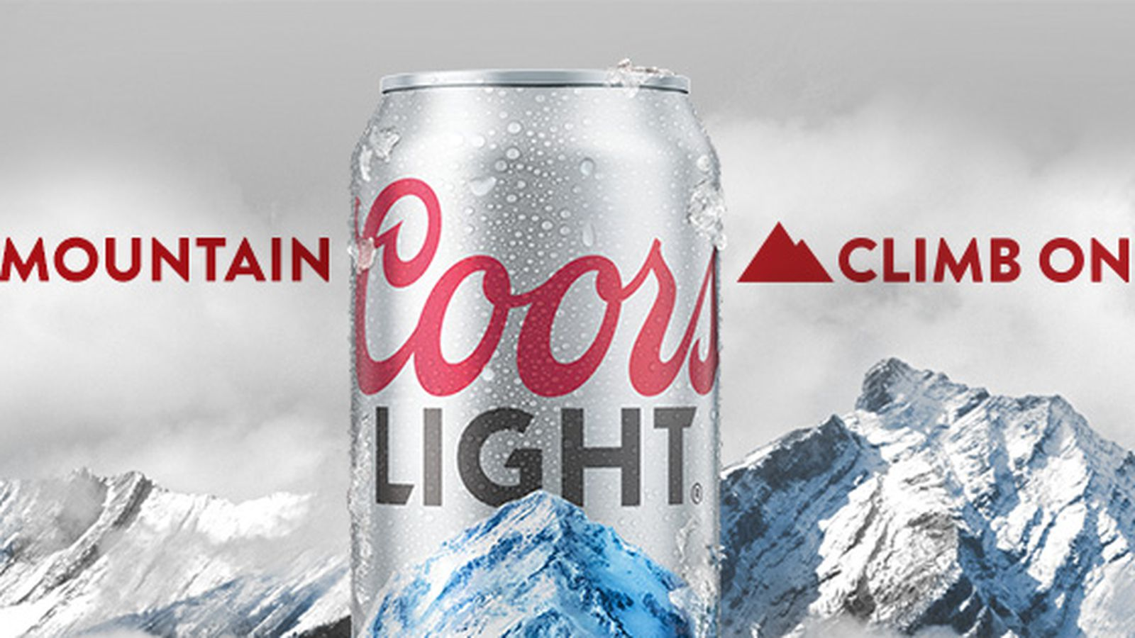 Coors Light Ditches Bro Marketing Strategy For Gender