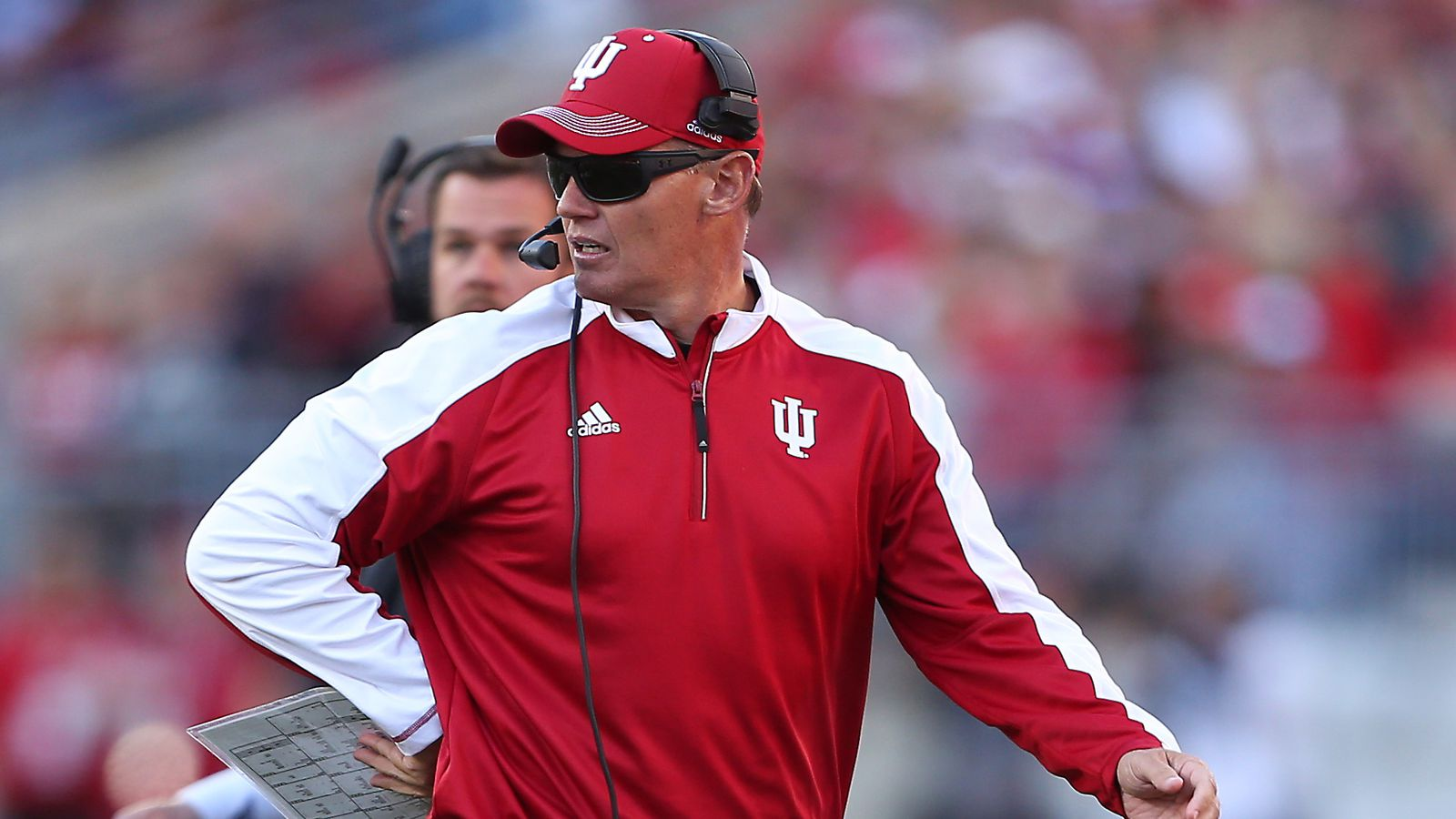 Tom Allen To Be Indiana's Head Coach -- Permanently