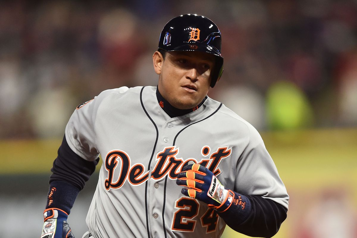 Tigers' Miguel Cabrera (groin) lands on disabled list