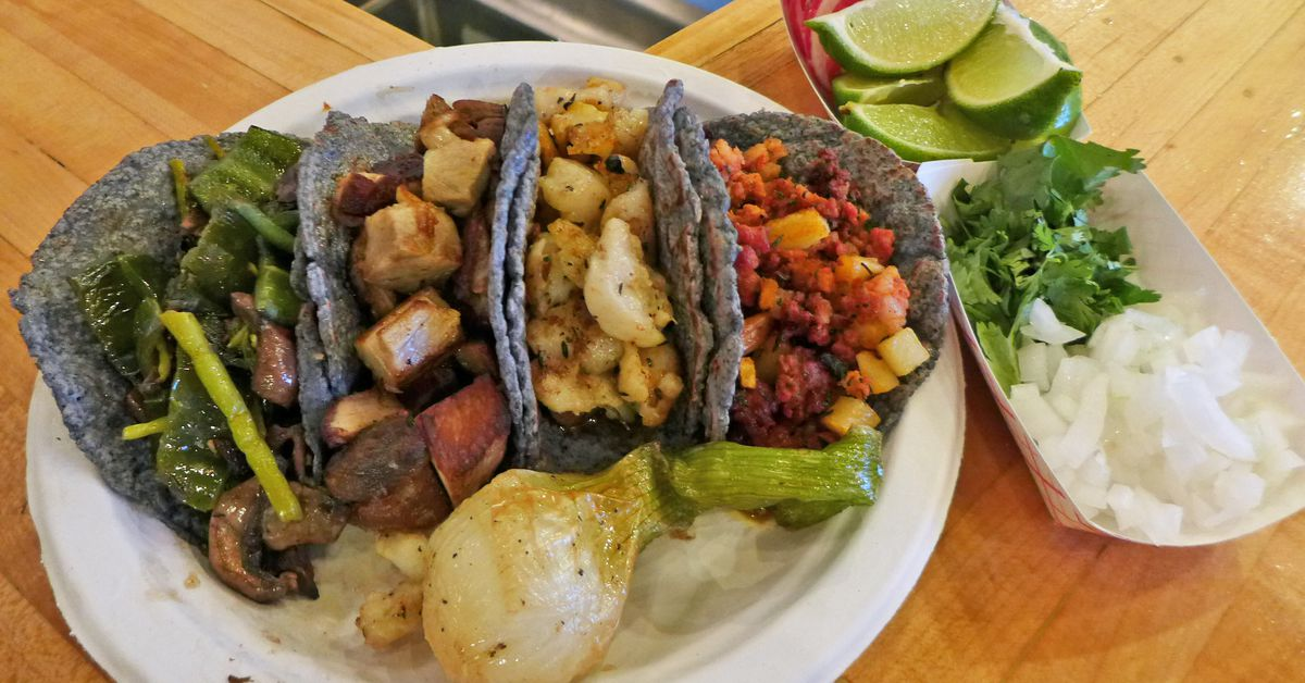 ny.eater.com - The New Taqueria El Atoradero Serves Destination-Worthy Drunk Food