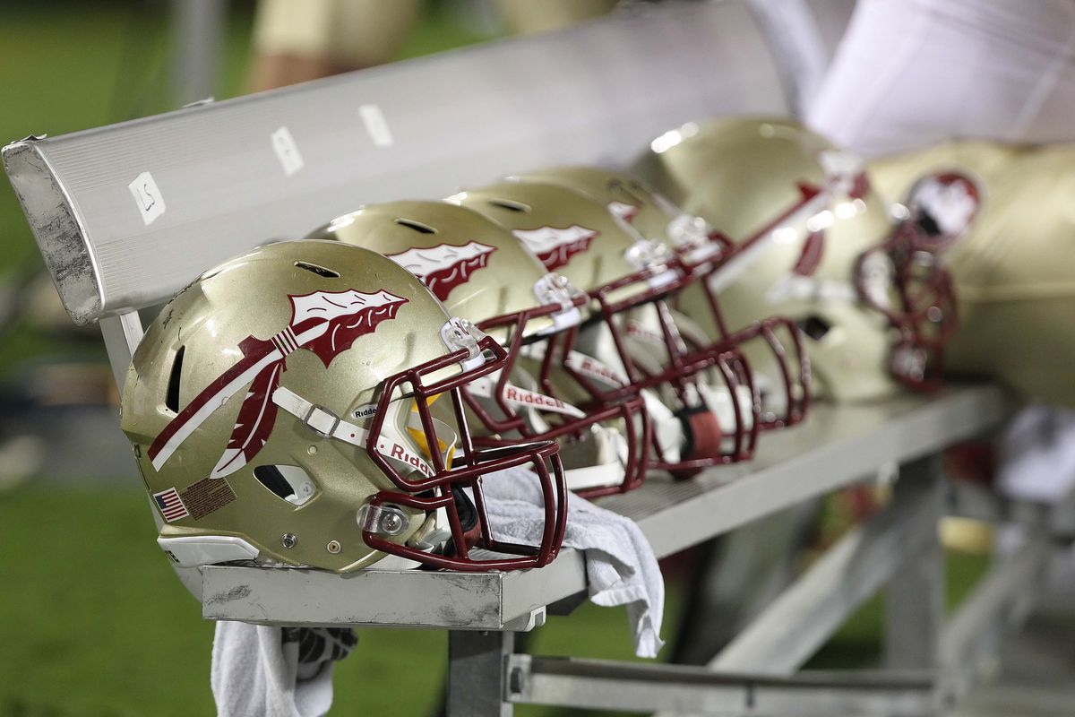 florida state defensive back brags about gay bashing in college kim klement us presswire