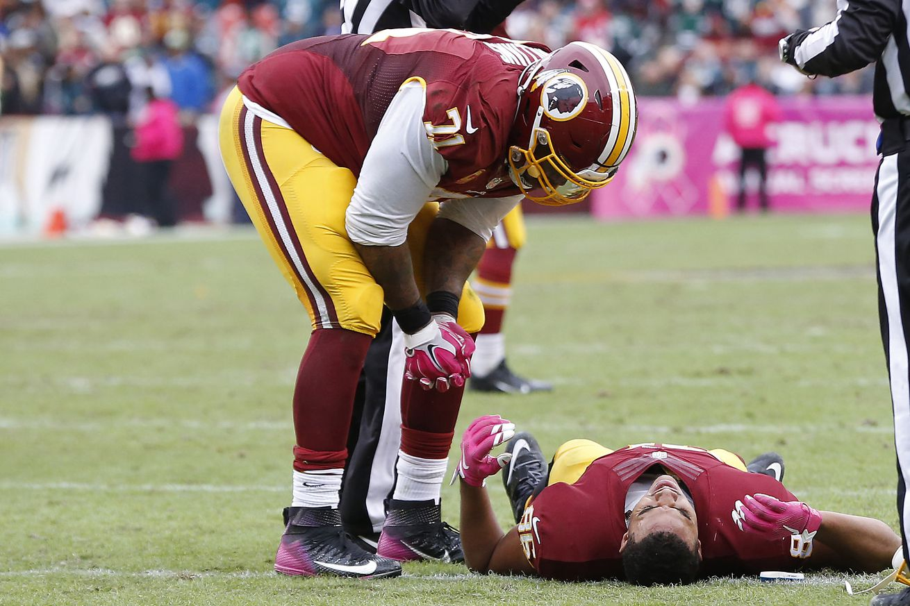 nfl LIMITED Washington Redskins Will Blackmon Jerseys