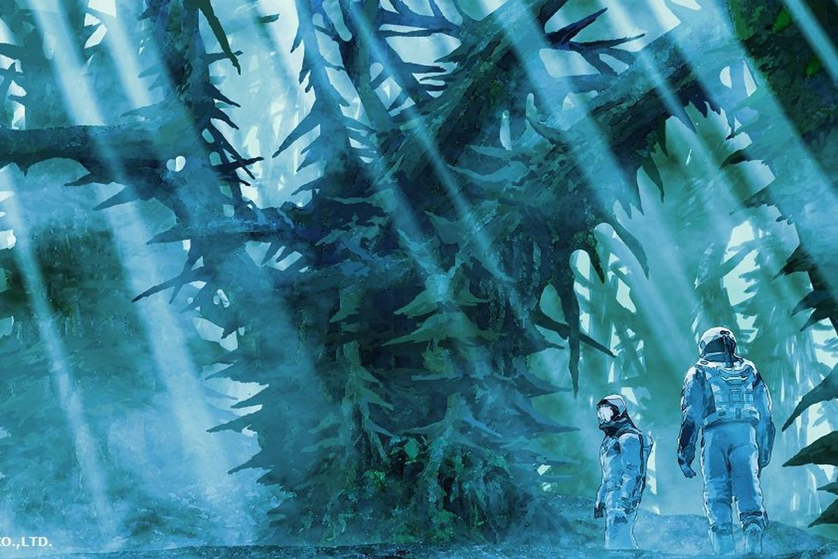 Netflix To Stream Godzilla Anime