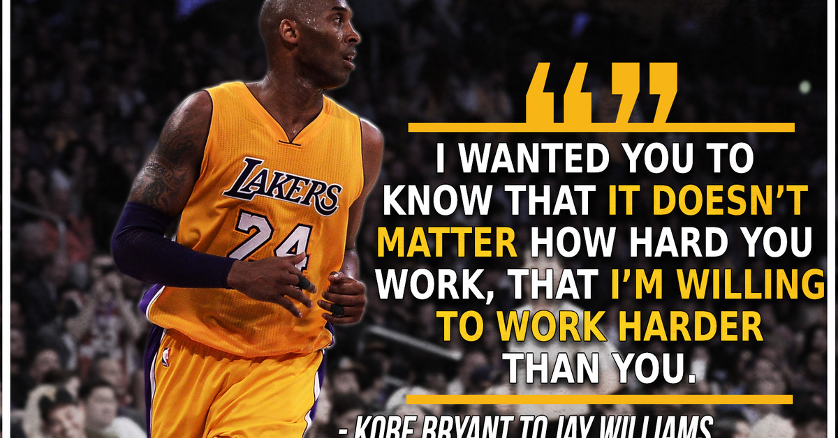 This is a fantastic story about kobe bryants insane work ethic this is a fantastic story about kobe bryants insane work ethic silver screen and roll voltagebd Images