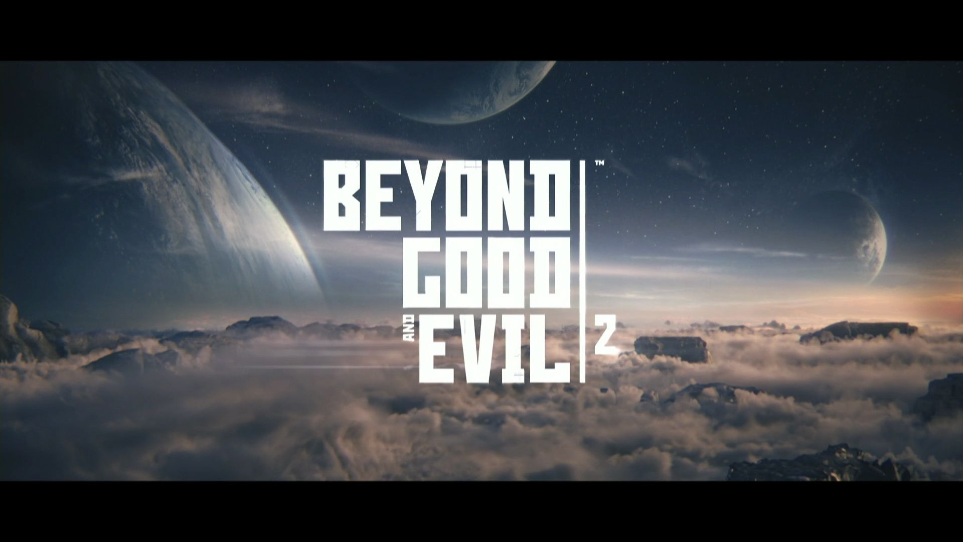 Beyond Good Evil 2 S Space Monkey Program Hints At Possible