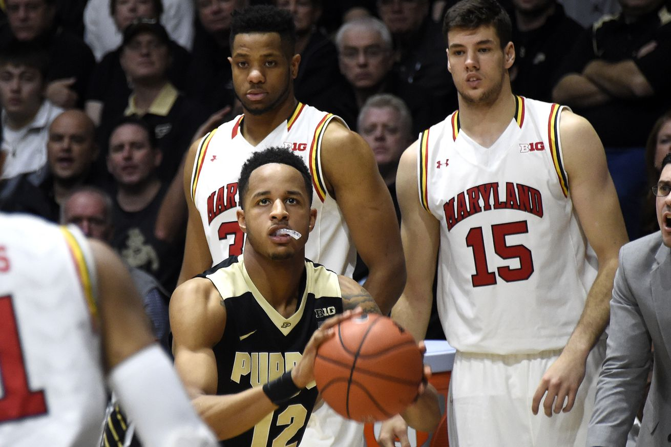 DSN Big Ten CBB Power Rankings: Can the Hoosiers close the deal?