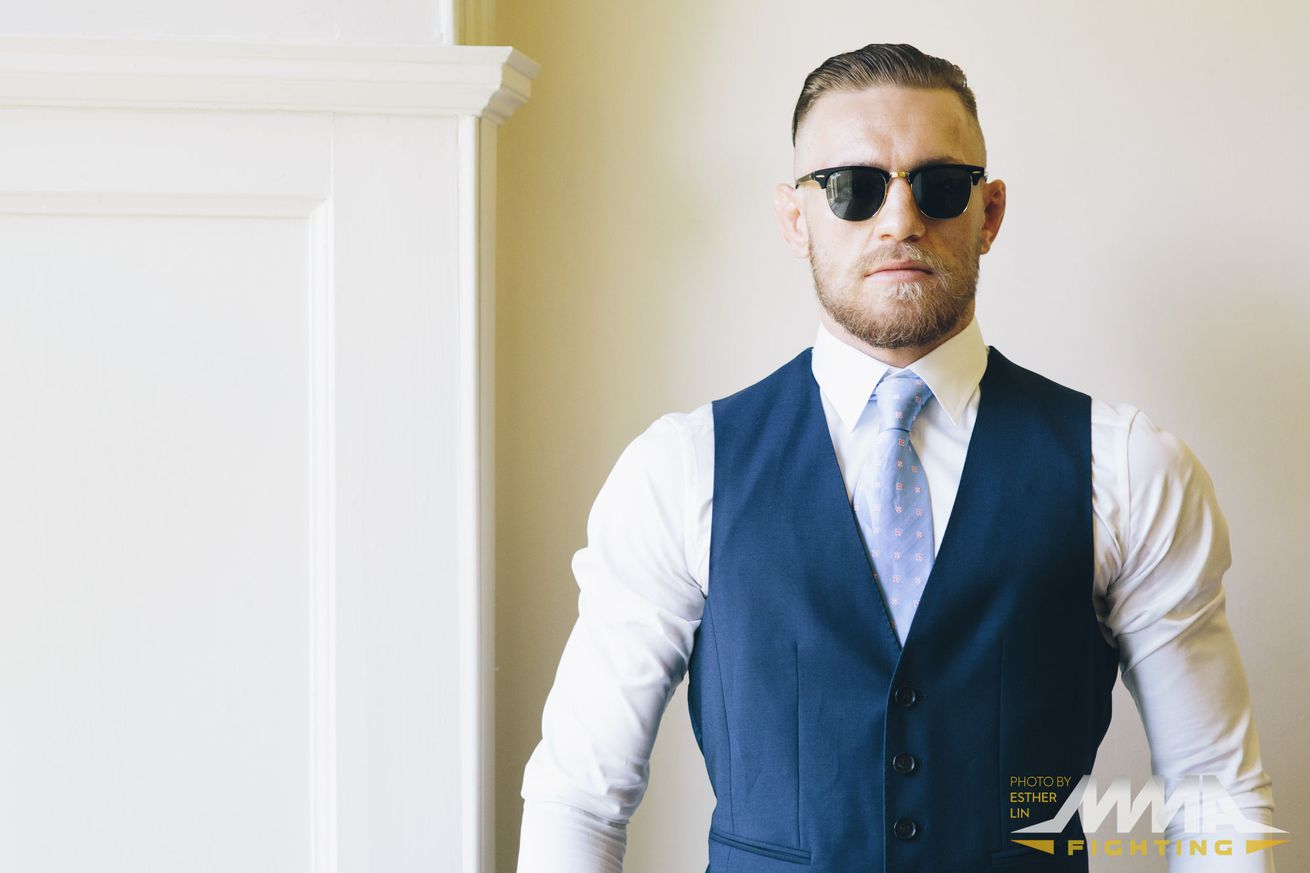 community news, Conor McGregor reality show in the works with Notorious sister