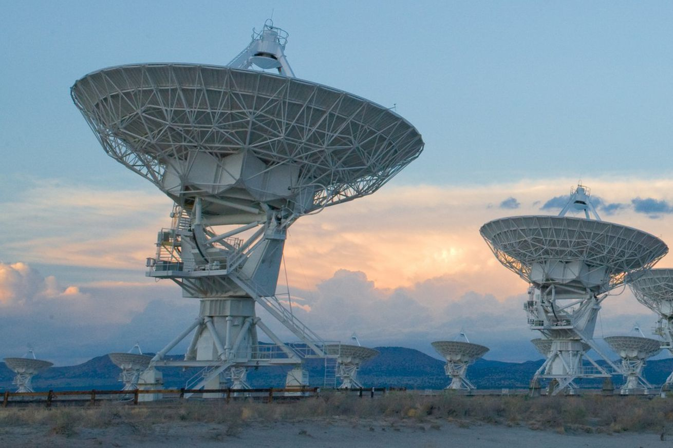 Astronomers have found the source of a deep space radio wave burst for the first time