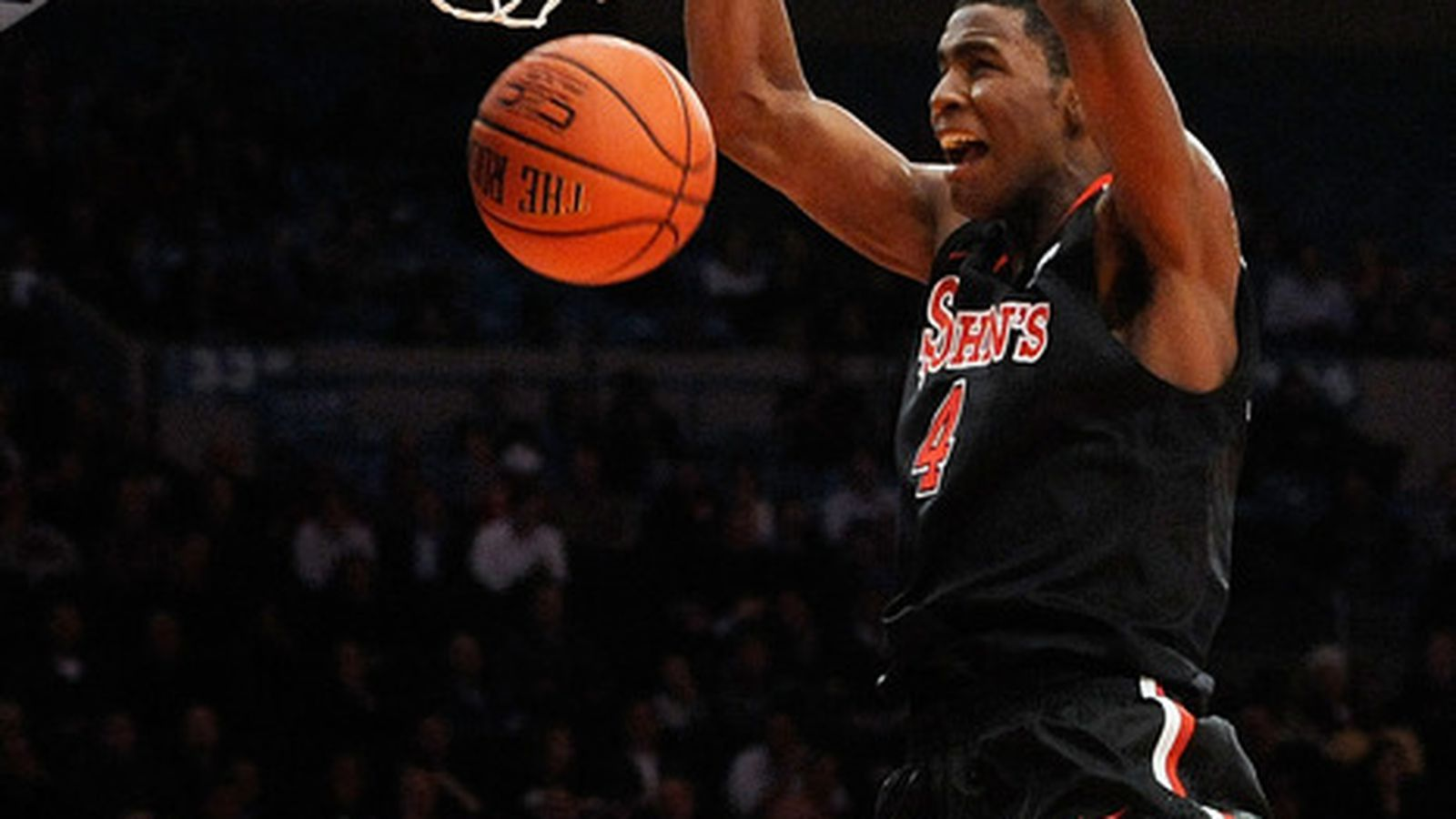 NBA Mock Draft 2012: Boston Celtics Muscle Up With A Pair ...