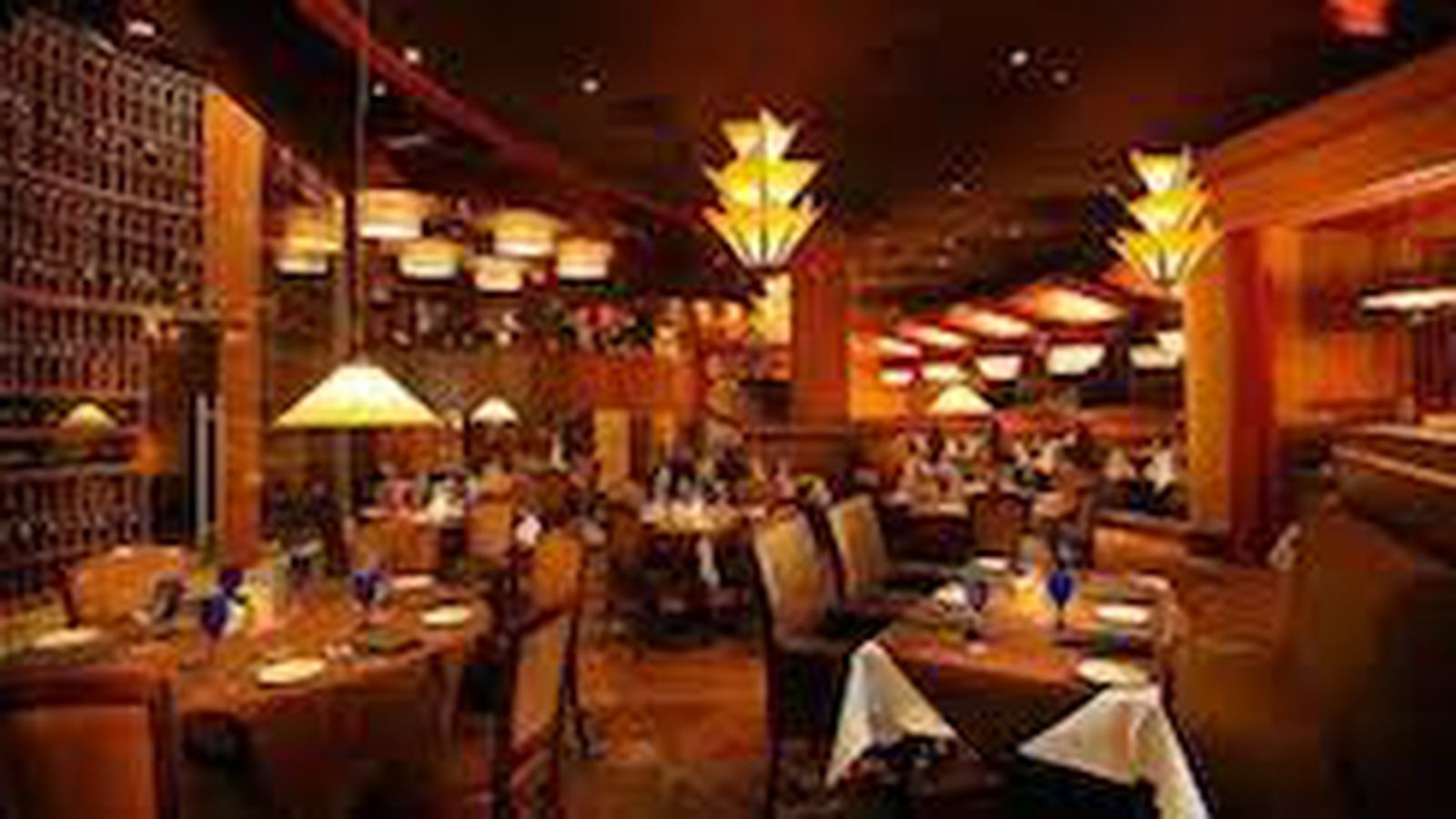 Restaurants In Katy With Private Rooms