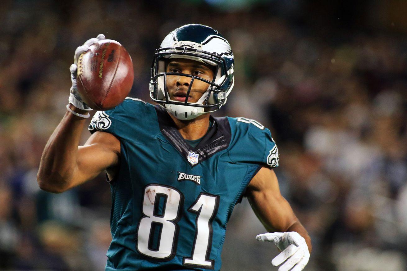 cheap Philadelphia Eagles Jordan Matthews Jerseys, Wholesale NFL ...