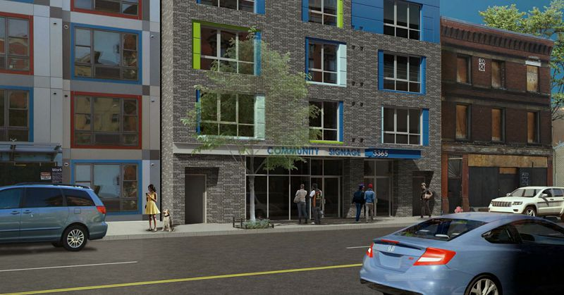Bronx Affordable Housing In A Passive House Building Now Math Wallpaper Golden Find Free HD for Desktop [pastnedes.tk]