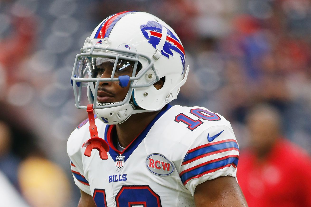 NFL Jerseys Outlet - NFL Trade Rumors: Eagles also targeted Robert Woods in LeSean ...