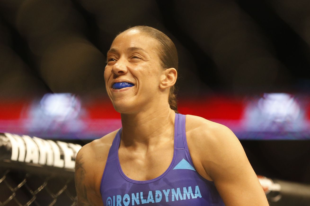 community news, UFC 208 'Embedded' video preview (Ep. 4): Let's pay attention to Germaine de Randamie