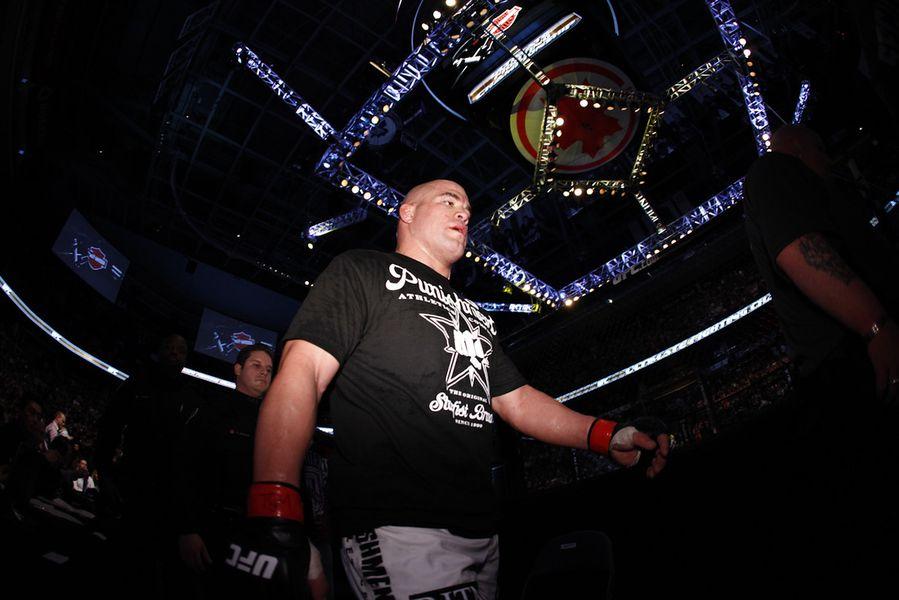 UFC 140  Igor Po...Ufc 140