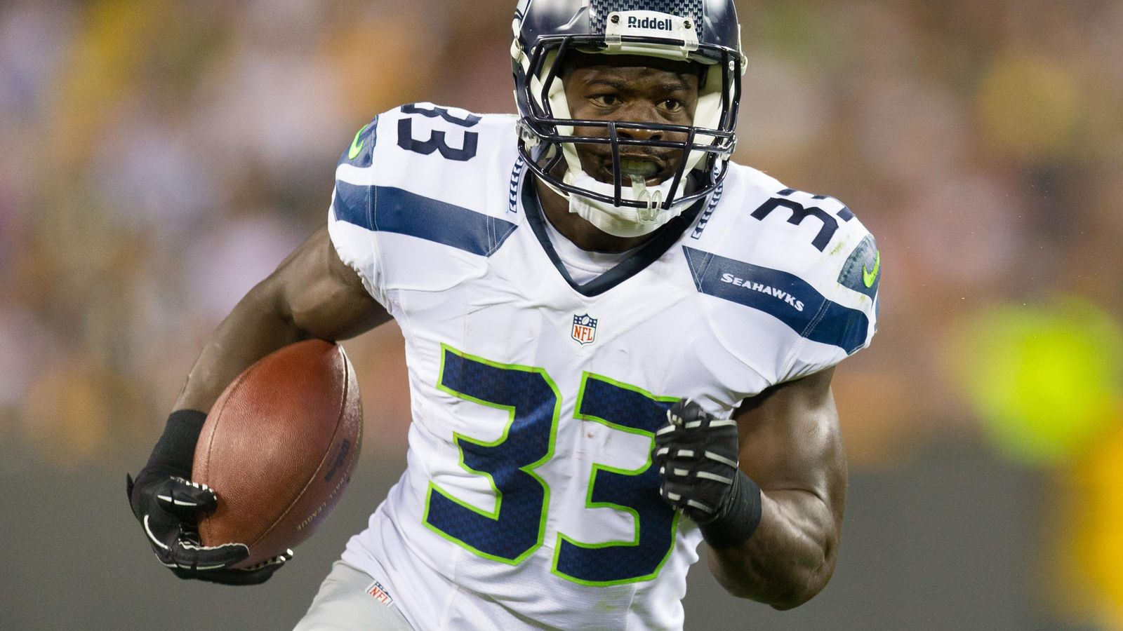 Christine Michael Vs Chris Culliver Madden 25 Highlights