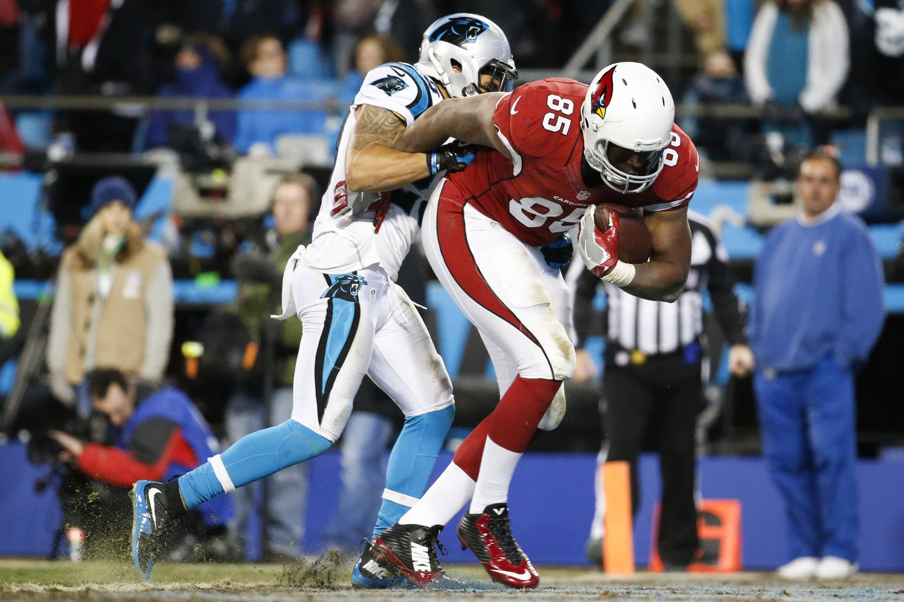 Nike jerseys for wholesale - Arizona Cardinals offseason: Jermaine Gresham and the tight end ...