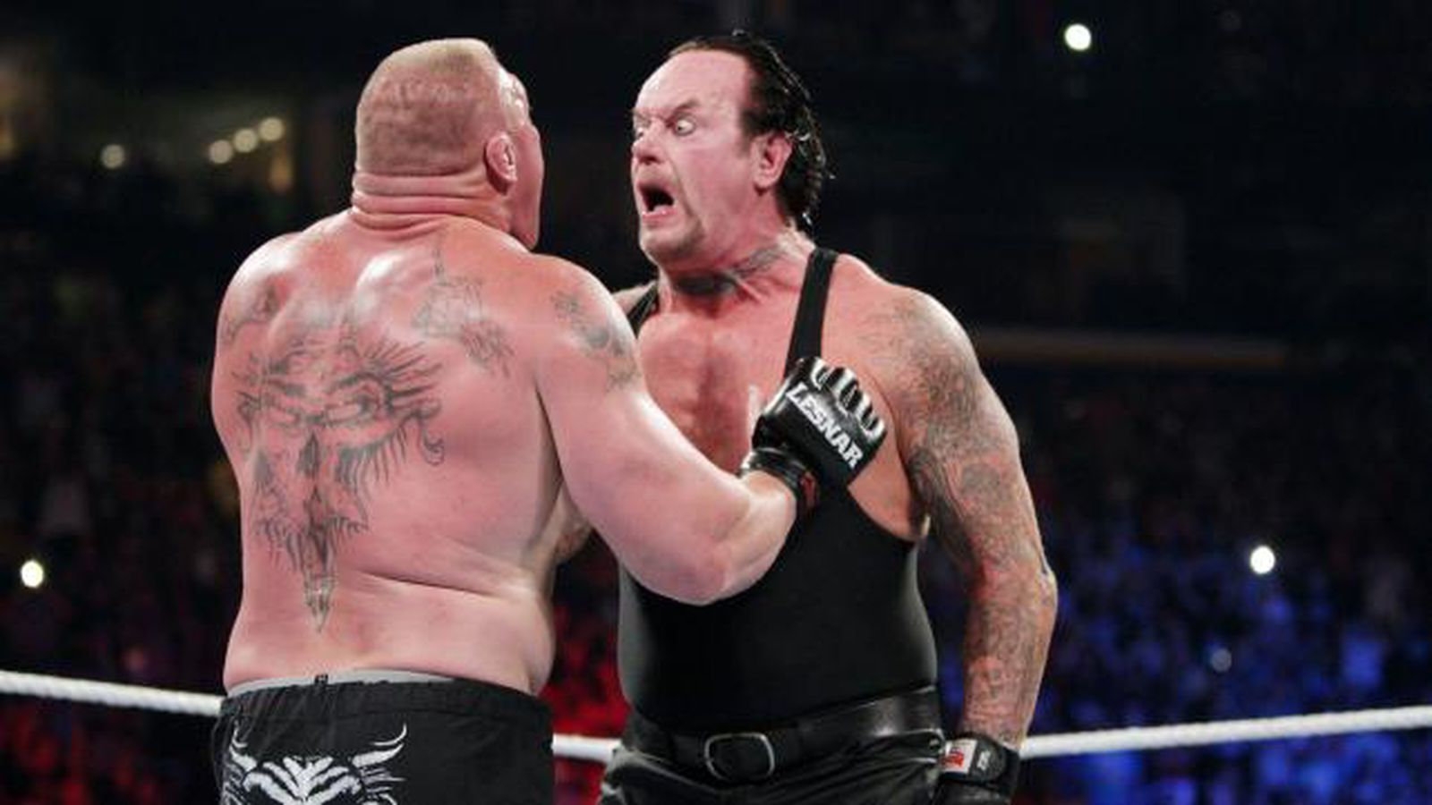 WWE Battleground 2015 results, recap, reactions: The thing that should ...