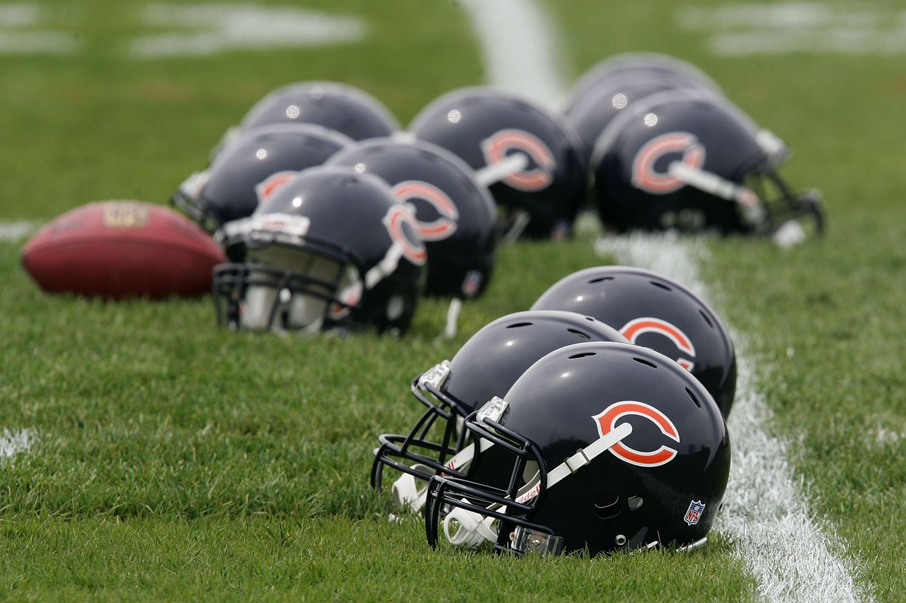 Nike NFL Jerseys - Chicago Bears Free Agency Live Blog- Rumors, Signings, and More ...