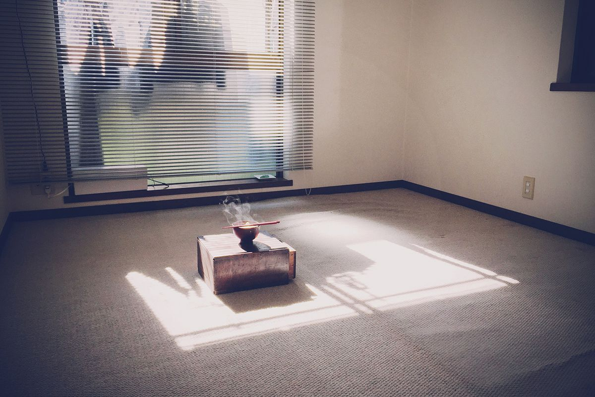 Goodbye Things Makes The Case For Radical Minimalism Curbed