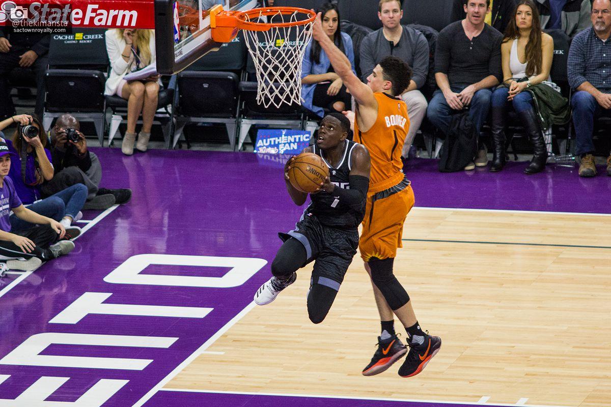 Elfrid Payton triple-doubles as Orlando comes up short against Sacramento