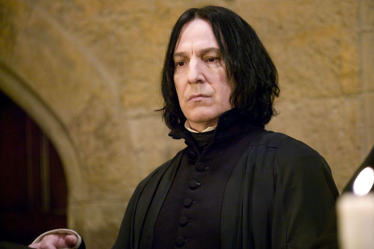JK Rowling says she's sorry she killed off this fan-favorite character