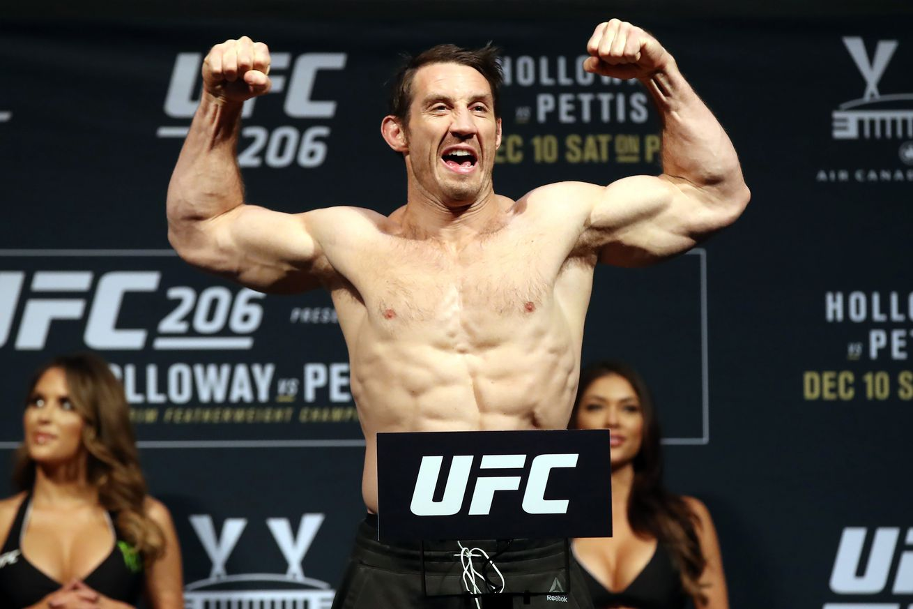 community news, Retired UFC fighter Tim Kennedy likes Trumps military handling so much that he just re enlisted