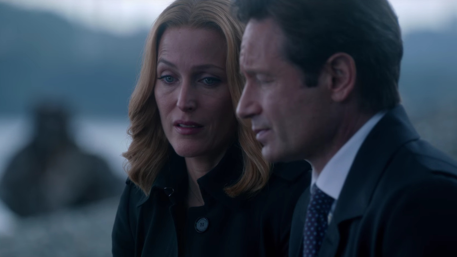 photo image The X-Files is coming back for an 11th season
