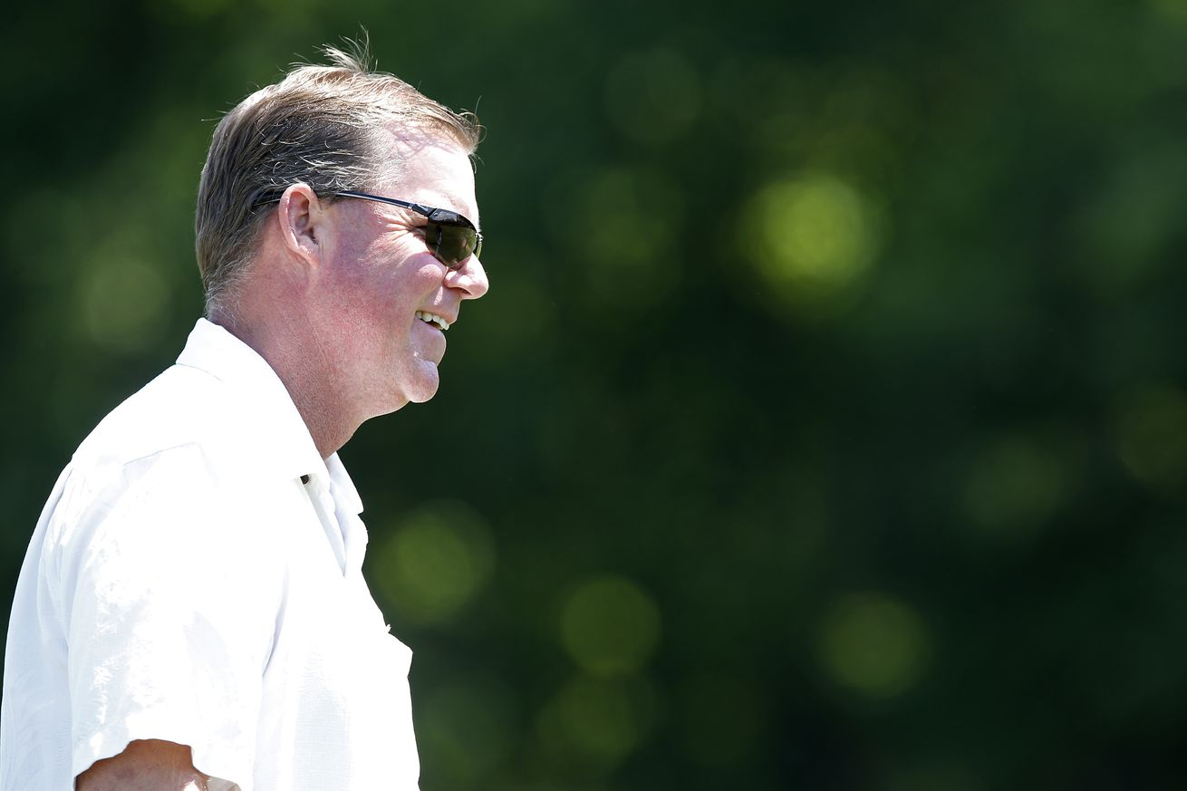 Nike jerseys for Cheap - Scot McCloughan Talks About the Redskins 2016 Draft - Hogs Haven