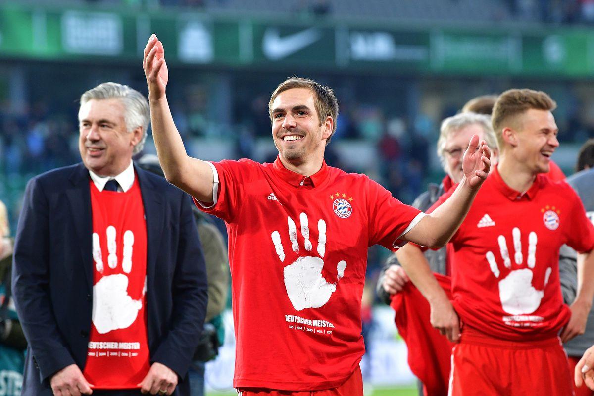 Michael Ballack slams Bayern Munich legend Philipp Lahm