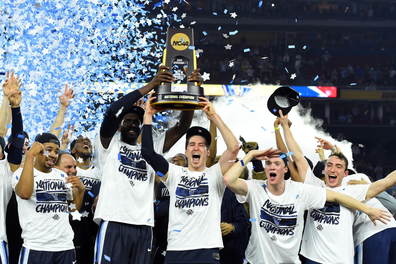 Image result for villanova championship