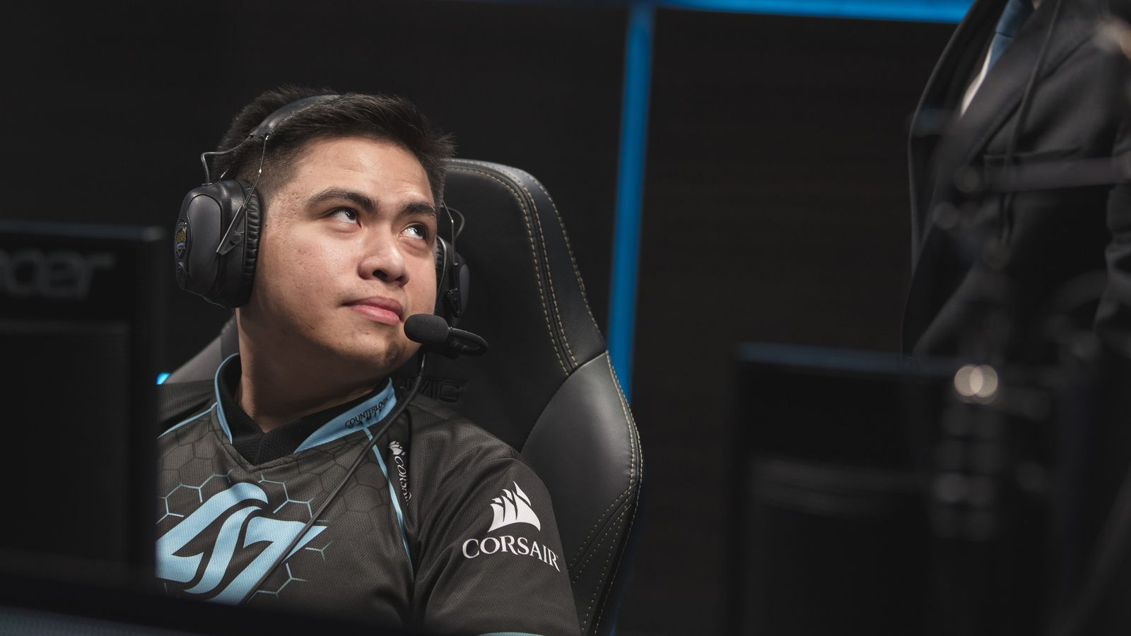 Xmithie picked up by Immortals