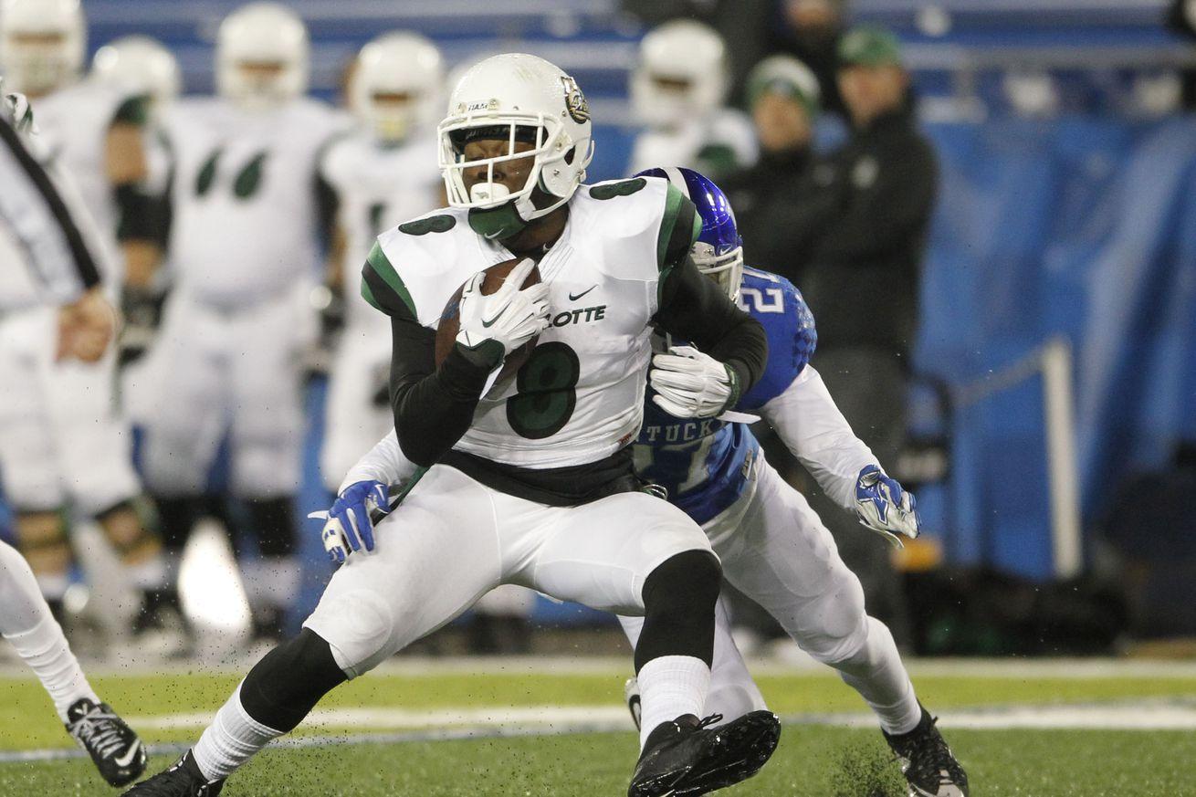 Lamar Jackson: Lamar Jackson totals 8 touchdowns in win