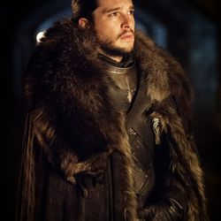 This figures to be a big year for Jon Snow.