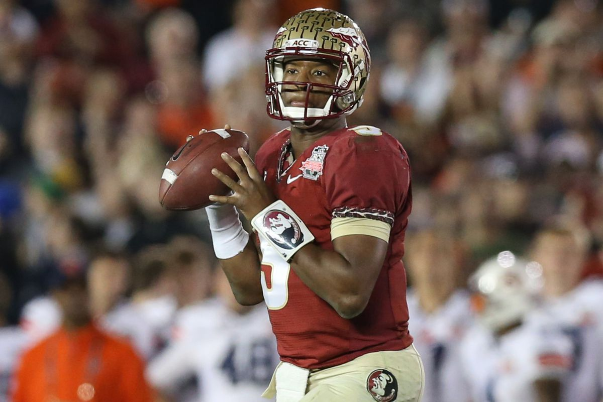 Jameis Winston cited for shoplifting crab legs at Publix - Tomahawk Nation