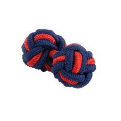 """Thomas Pink <a href=""""http://www.us.thomaspink.com/Classic-Two---Tone-Cuff-Knots/Cuff-Knots/thomas-pink/fcp-product/99924499"""">Classic Two-Tone Cuff Knots</a>, $10"""