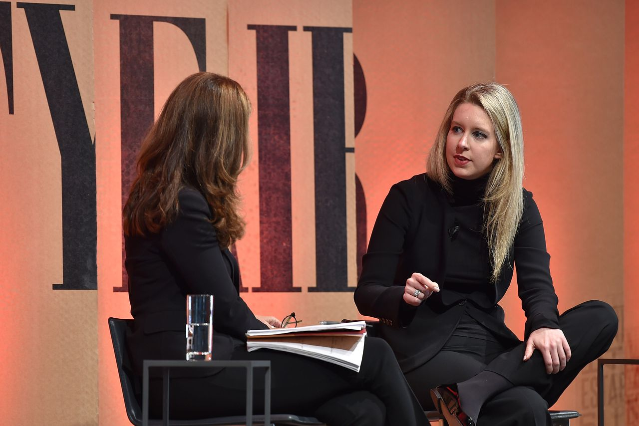 Theranos withdraws Zika test after FDA finds violations of patient-safety protocols