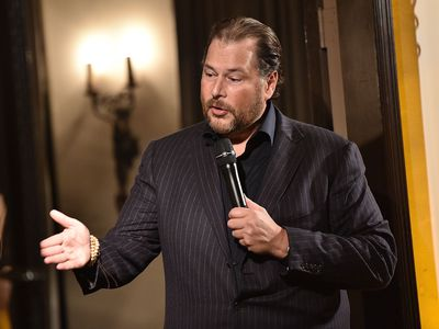Salesforce CEO told LinkedIn he would have paid much more than Microsoft