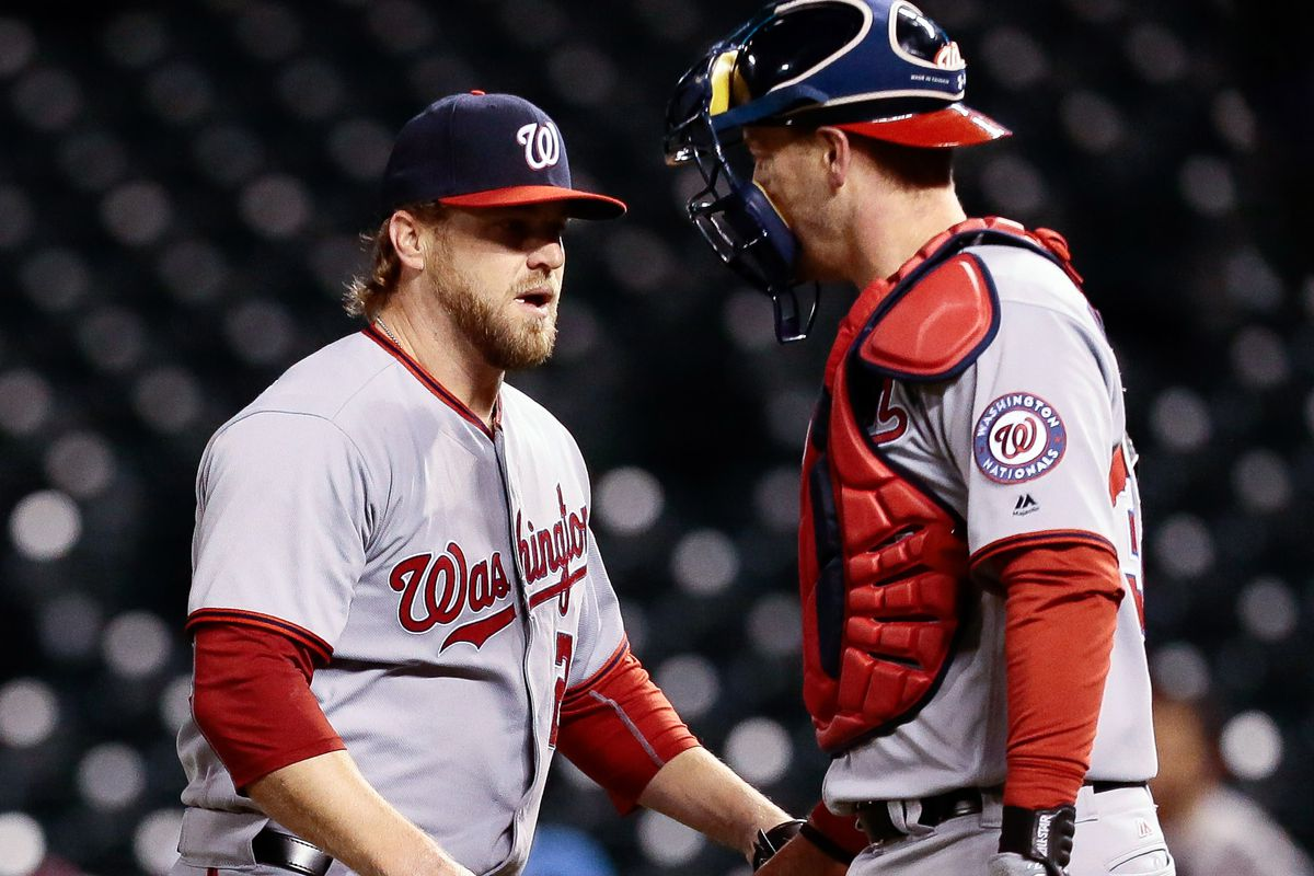 Shawn Kelley placed on Nationals' disabled list with back strain