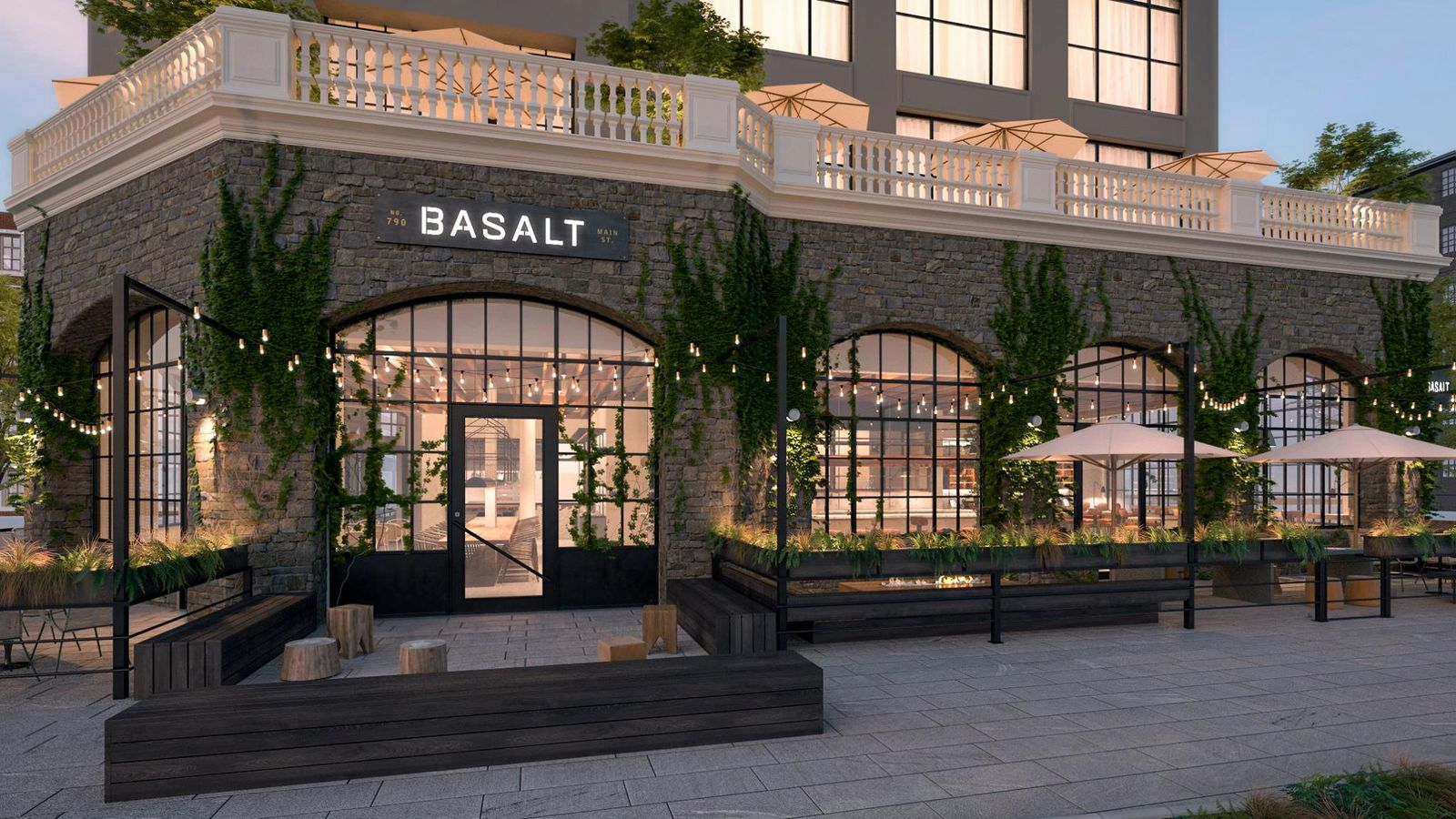 Basalt brings more cal cuisine to napa eater sf for A new napa cuisine