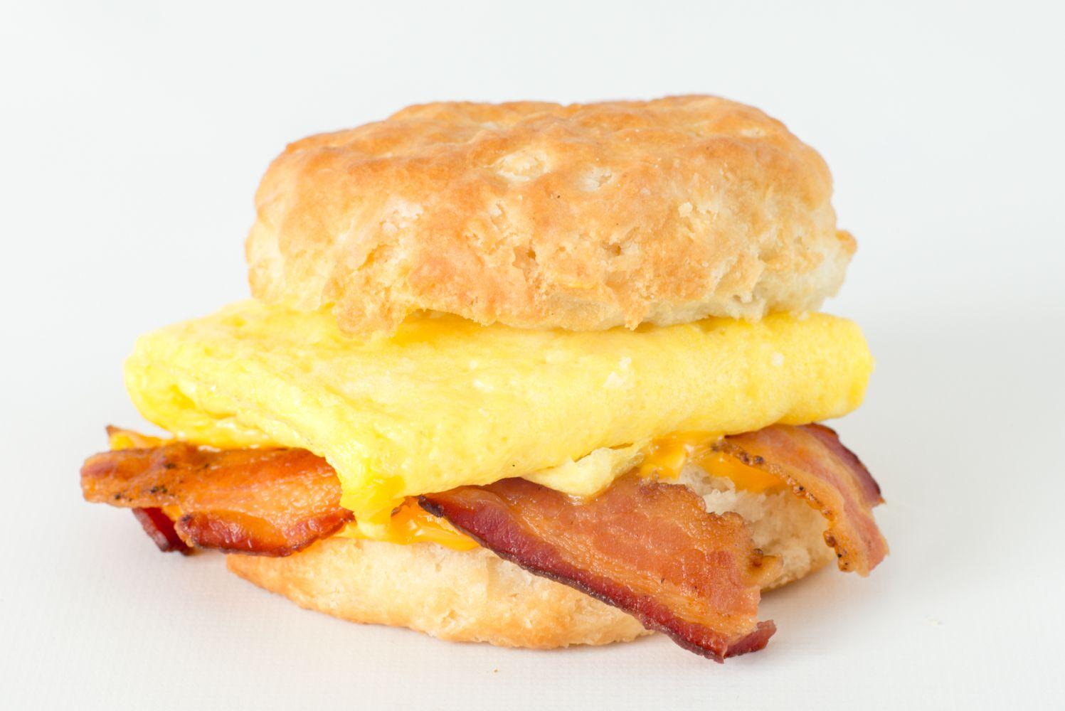 McDonald's Breakfast Menu, Ranked - Eater