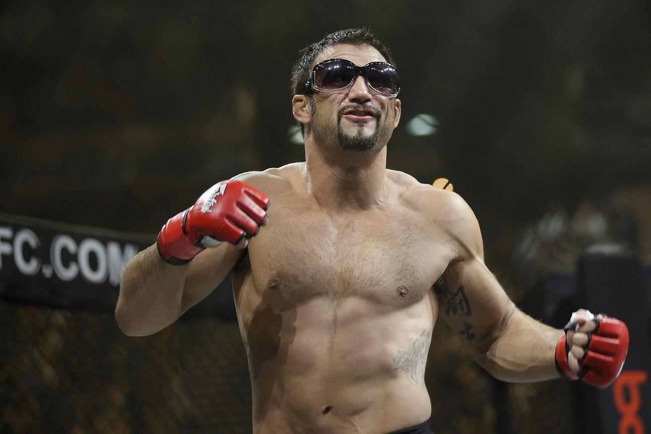 UFC veteran Phil Baroni destroys MMA media in defense of Ronda Rousey   F**k the MMA media