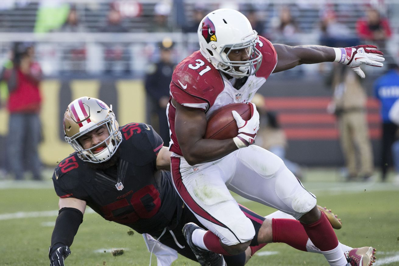 Jerseys NFL Wholesale - Arizona Cardinals news 12/3: Cooper benched, not all lost with CJ ...