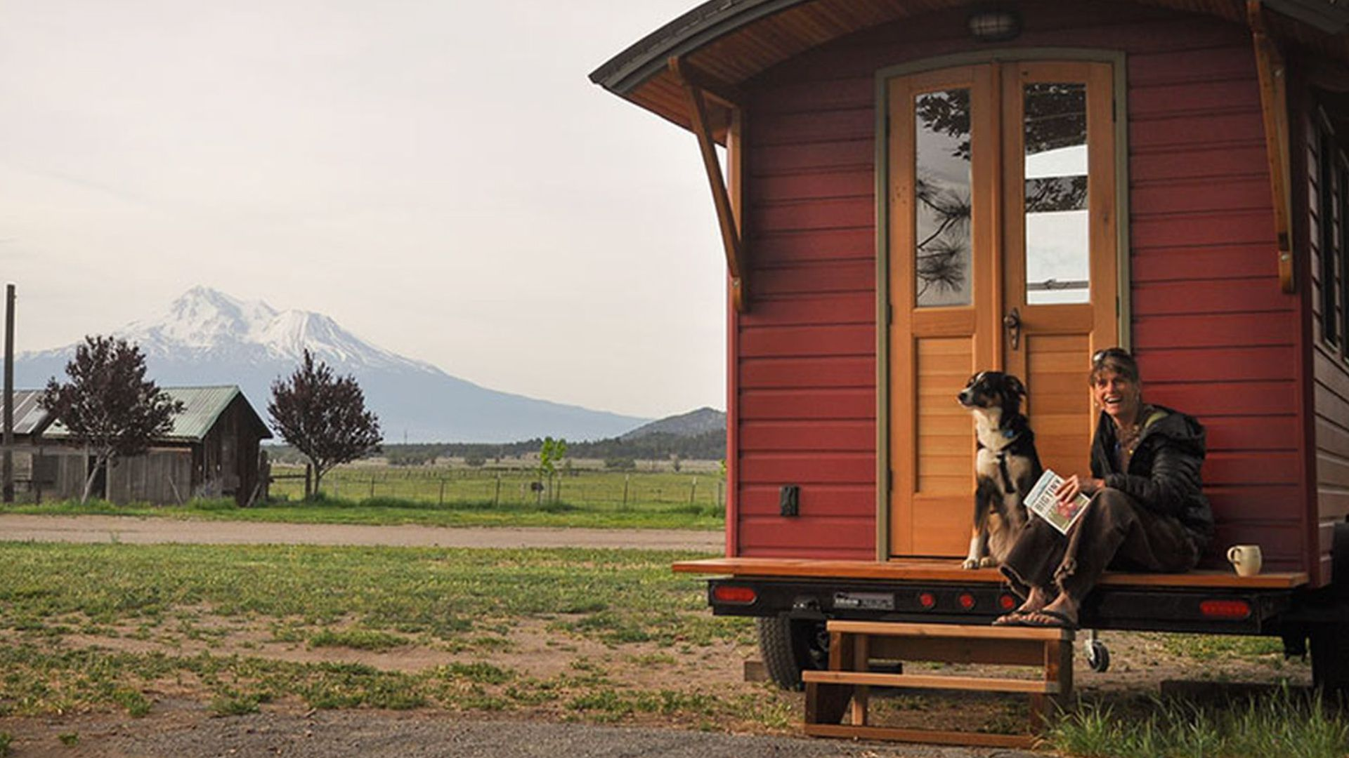 5 impressive tiny houses you can order right now curbed - Micro Houses