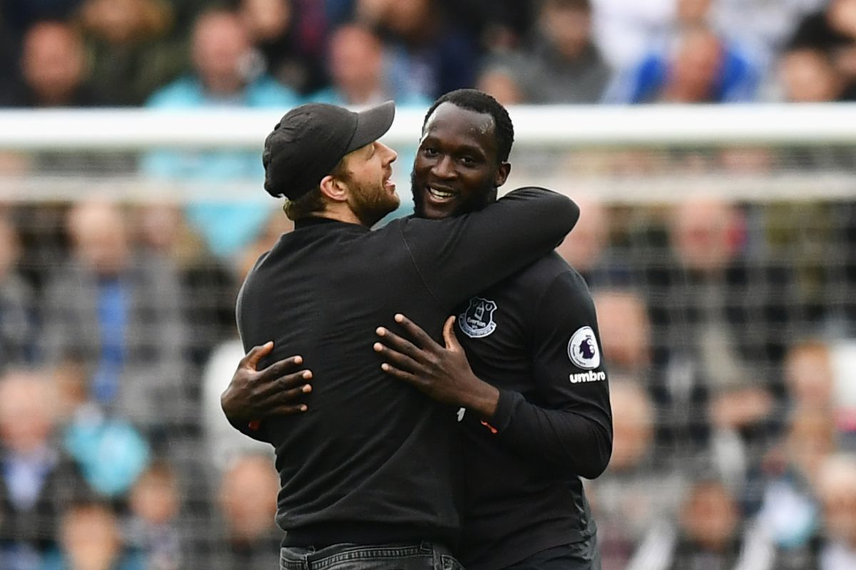 Romelu Lukaku 'annoyed' by persistent speculation about his future