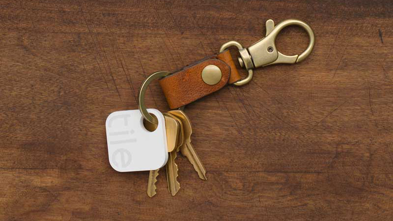 The New Tile Will Let You Find Your Keys Or Your Phone